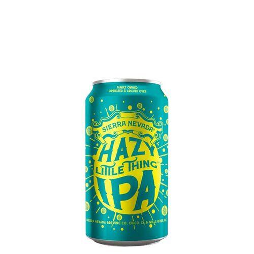 Cerveja Sierra Nevada Hazy Little Thing IPA Lata 355ml