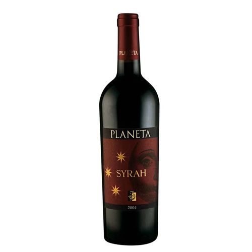 Vinho Planeta Maroccoli Syrah Igt 750ml