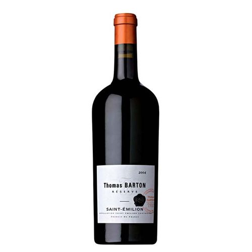 Vinho Thomas Barton Reserve Saint-Emilion AOC 750ml