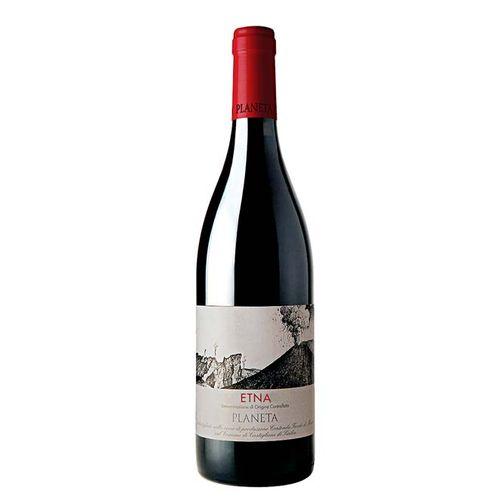 Vinho Planeta Etna Rosso 750ml