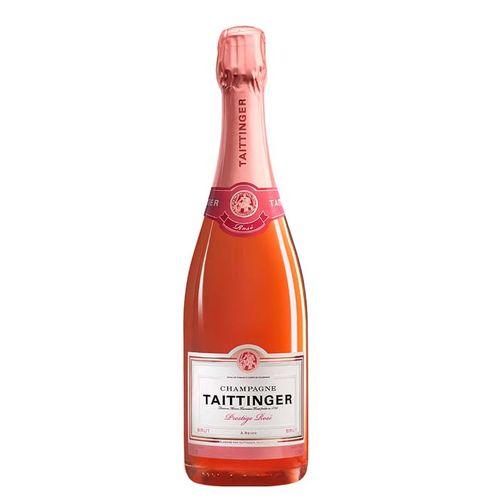Champagne Taittinger Prestiger Rose 750ml