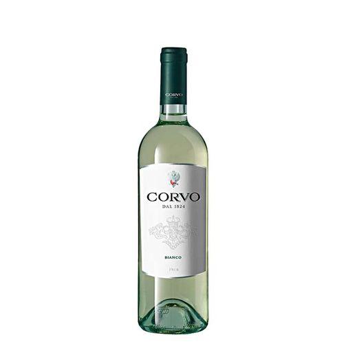 Vinho Corvo Bianco 375ml