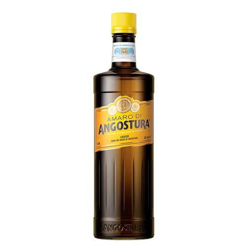 Licor Amaro Di Angostura 750ml