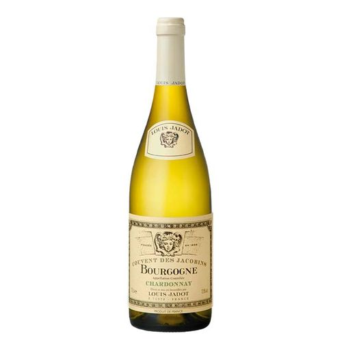 Vinho Louis Jadot Bourgogne Chardonnay 750ml