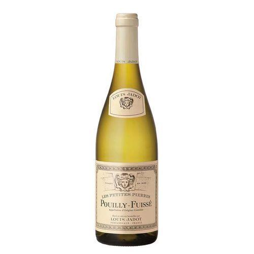 Vinho Louis Jadot Pouilly Fuisse Petites Pierres 750ml