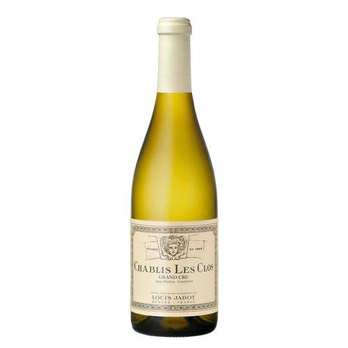 Vinho Louis Jadot Chablis Les Clos Grand Cru 750ml