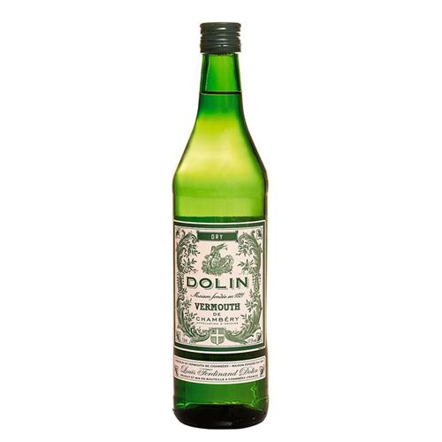 Vermouth Dolin Dry 750ml