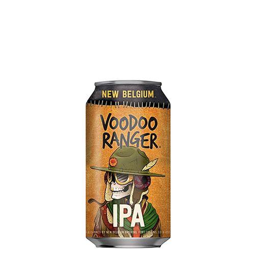 Cerveja New Belgium Voodoo Ranger IPA LT 355ml