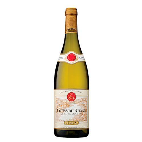 Vinho E.Guigal Cotes Du Rhone Branco 750ml