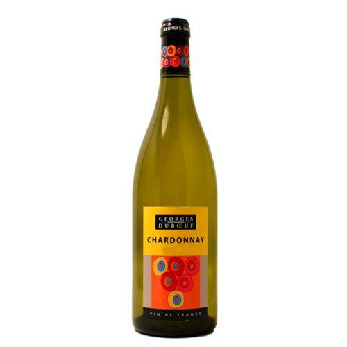 Vinho Georges Duboeuf Chardonnay Vin De France 2014 750ml