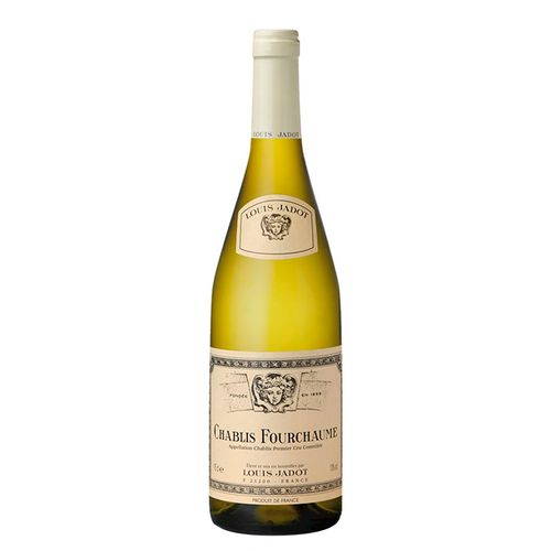 Vinho Louis Jadot Chablis 1ER Cru Fourchaumes 750ml