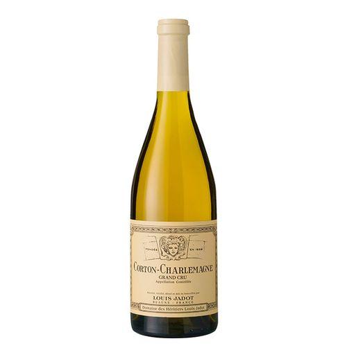 Vinho Louis Jadot Corton Charlemagne Grand Cru 750ml