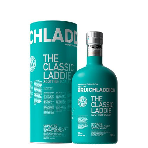 Whisky Single Malte Bruichladdich Laddie Classic 700ml