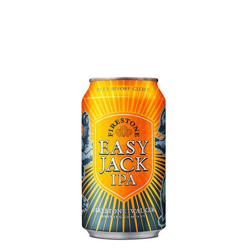 Cerveja Firestone Walker Easy Jack IPA Lt 355 ml