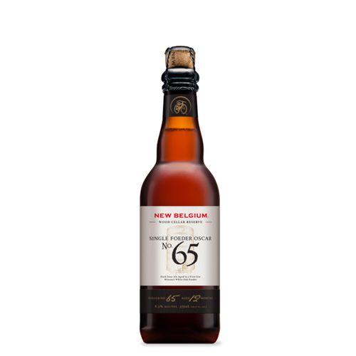 Cerveja New Belgium Oscar Gf 375 ml