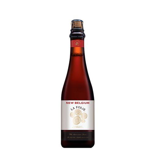 Cerveja New Belgium La Folie Gf 375 ml