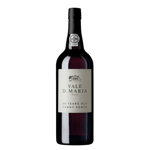 Vinho Porto Vale D. Maria 30 Y Old Tawny 750 ml