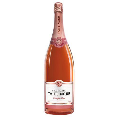 Champagne Taittinger Prestige Rose Jeroboam 3000 Ml