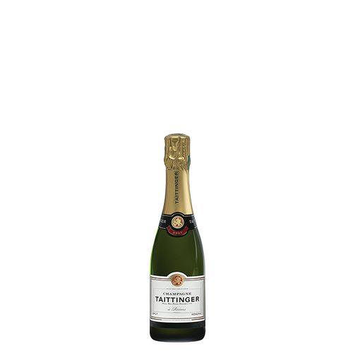 Champagne Taittinger Brut Reserve 375 ML
