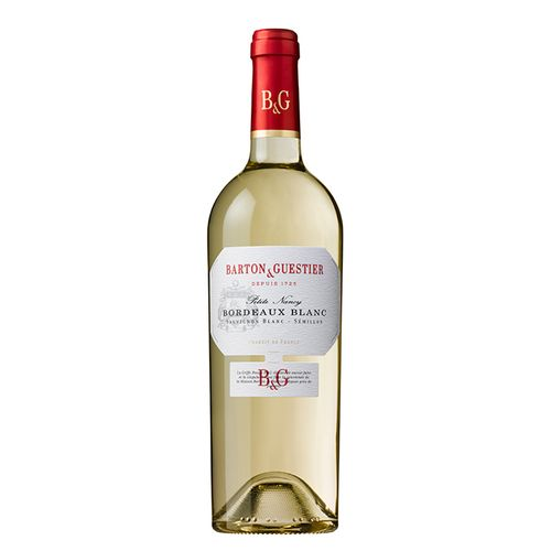 Vinho Barton e Guestier French Appellations Bordeaux 750ml
