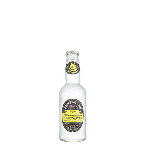Refrigerante Fentimans Premium Indian Tonic Water 200 Ml
