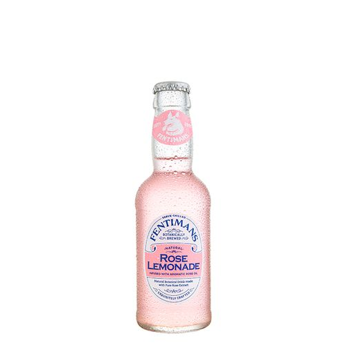Refrigerante Fentimans Rose Lemonade  200 Ml