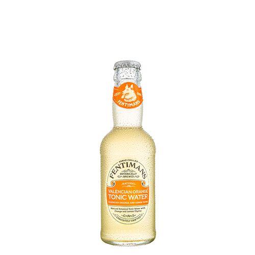 Refrigerante Fentimans Valencian Orange Tonic Water 200 Ml