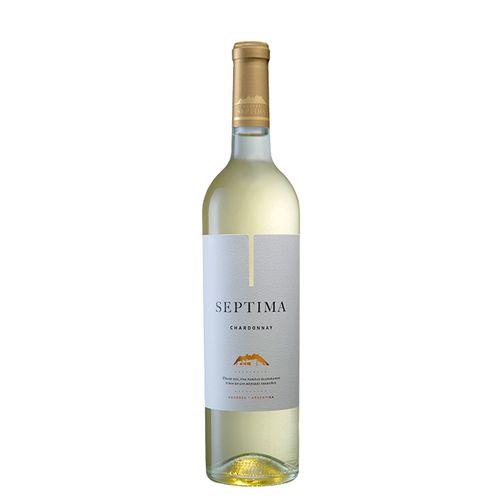 Vinho Septima Chardonnay 750ml