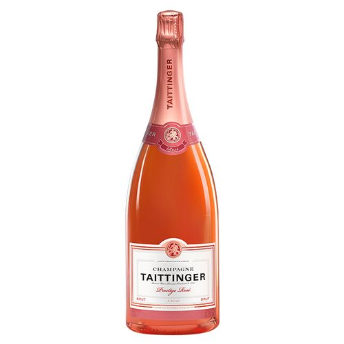 Champagne Taittinger Prestige Rose Magnum 1500ml