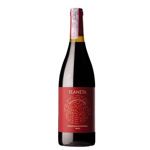 Vinho Planeta Cerasuolo Di Vittoria 2014 750ml