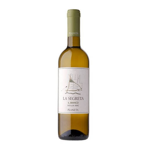 Vinho Planeta La Segreta Bianco IGT 750ml