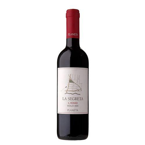 Vinho Planeta La Segreta Rosso 750ml
