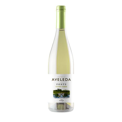 Vinho Aveleda Fonte Branco 750ml