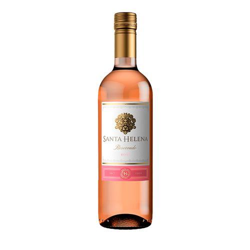 Vinho Santa Helena Reservado Rose 750ml
