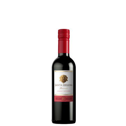 Vinho Santa Helena Reservado Cabernet Sauvignon 375ml
