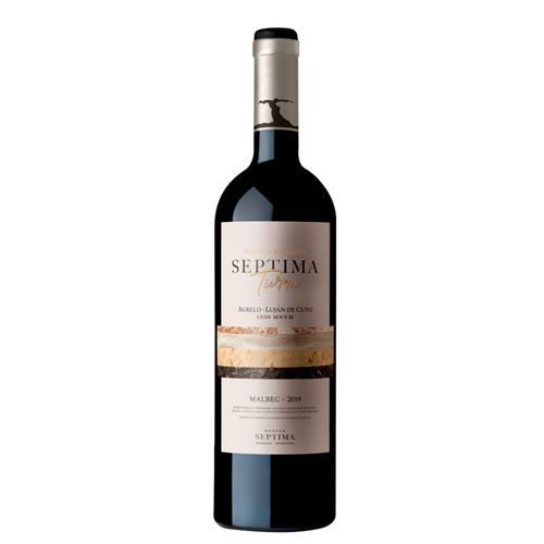 Vinhos Septima Tierra Agrelo 1050 MSNM 750ml
