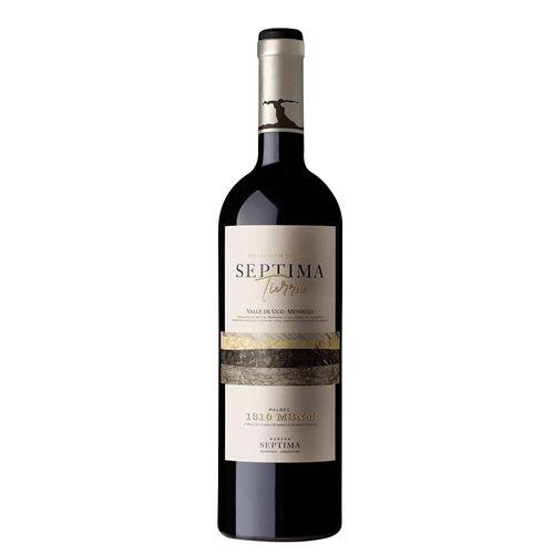 vinhos Septima Tierra Gualtallary 1310 MSNM 750ml