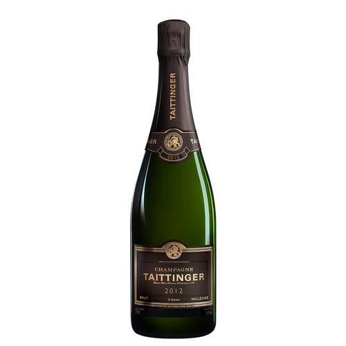 Champagne Taittinger Brut Millesime 750ml