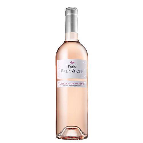 Vinho Perle De Valensole IGP Alpes De Haute Provence 750ml