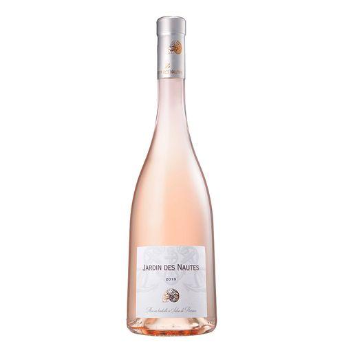 Vinho Jardin Des Nautes AOP Luberon 750ml