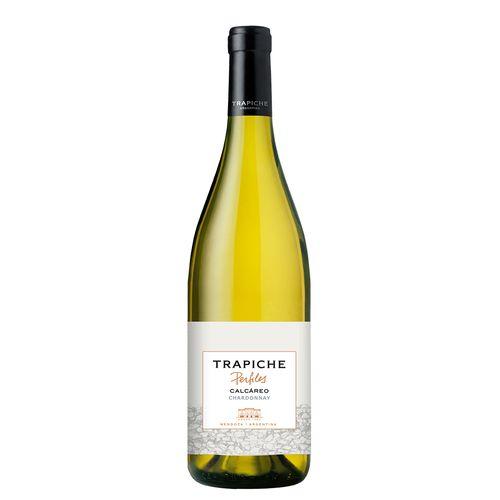 Vinho Trapiche Perfiles Calcareo Chardonnay 750ml