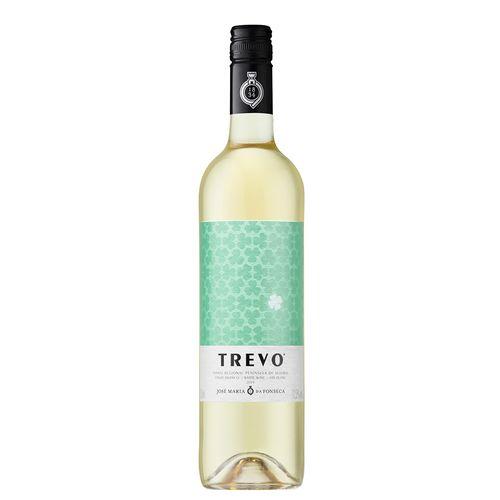 Vinho Jose Maria da Fonseca Trevo Branco 750ml