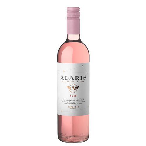 Vinho Trapiche Alaris Rose 750ml
