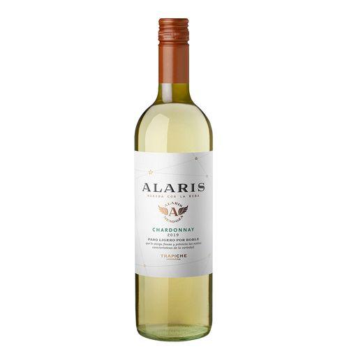 Vinho Trapiche Alaris Chardonnay 750ml