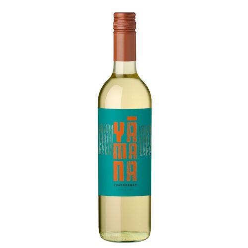 Vinho Yamana Chardonnay 750ml