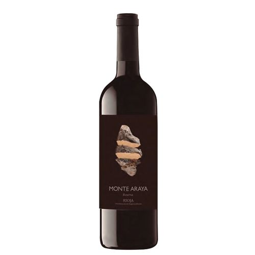 Vinho Monte Araya Reserva 750ml