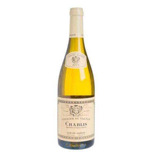 Vinho Louis Jadot Chablis Cellier Du Valvan 750ml