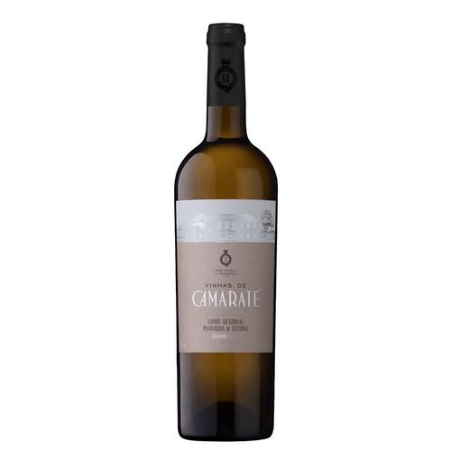 Vinho Branco Vinhas De Camarate 750ml