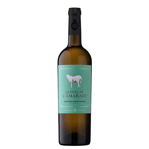 Vinho Branco Quinta De Camarate 750ml