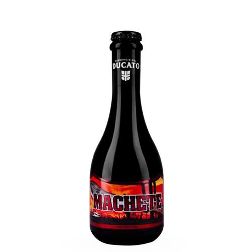 Cerveja Ducato Machete Double Ipa Gf 330ml